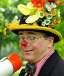 Torsten Fuchs - Clown Theo